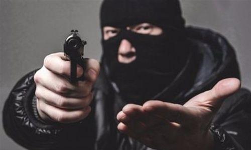 Vụ cướp một tỷ đồng trong chung cư cao cấp Hà Nội
