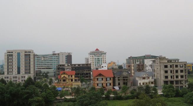 Bộ Xây dựng góp ý dự án Khu dân cư Nhà hát nhân dân, TP Thanh Hóa