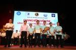 Đại học Xây dựng Hà Nội đạt giải Đặc biệt cuộc thi Sáng tạo - Sinh viên Vật liệu xây dựng