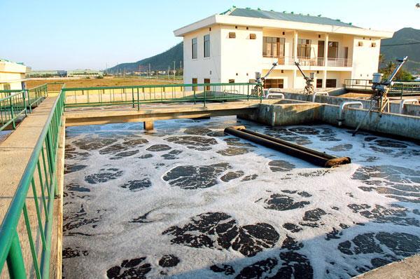 Góp ý đề xuất Dự án Thoát nước và xử lý nước thải của tỉnh Bình Dương sử dụng vốn ODA và viện trợ không hoàn lại của Chính phủ Hà Lan