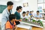 Hướng đi mới cho đào tạo KTS chuyên ngành lý luận - phê bình kiến trúc