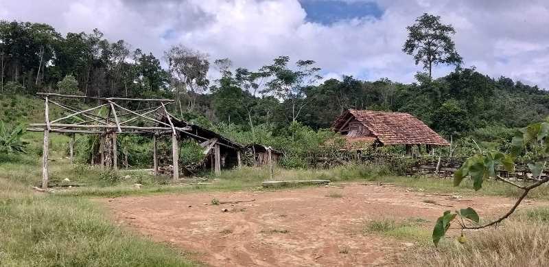 Con Cuông (Nghệ An): Khu tái định cư di dân khẩn cấp 26 tỷ đồng đổ nát, xuống cấp trầm trọng