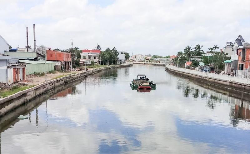 Dự án nạo vét kênh rạch, lập kế hoạch bảo vệ môi trường thế nào?