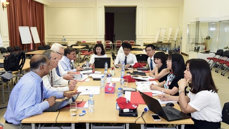 Dự án Đại học VinUni công bố định hướng tuyển sinh năm học 2020 - 2021
