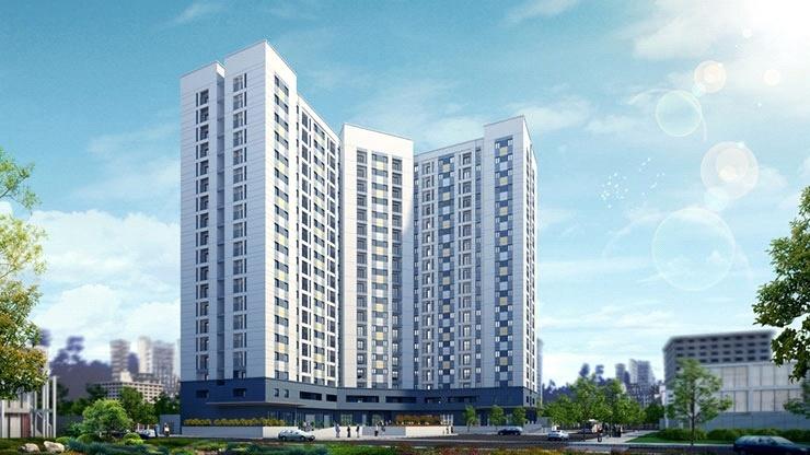 Phản hồi thông tin dự án Rice City Sông Hồng