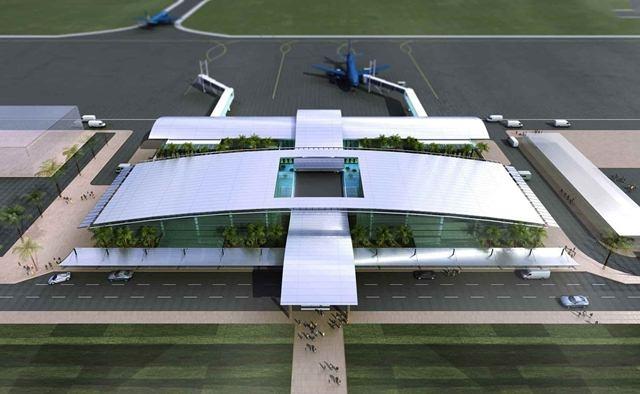 Phê duyệt điều chỉnh Quy hoạch Cảng hàng không Sapa