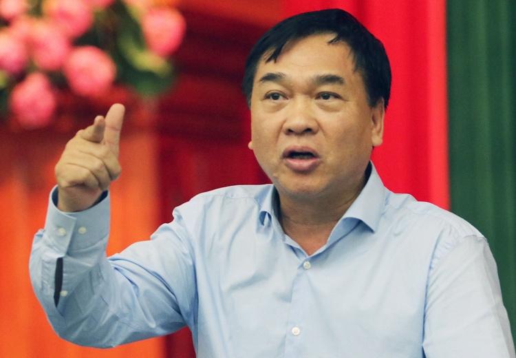 Hà Nội sẽ xây cống thu gom nước thải dọc sông Tô Lịch