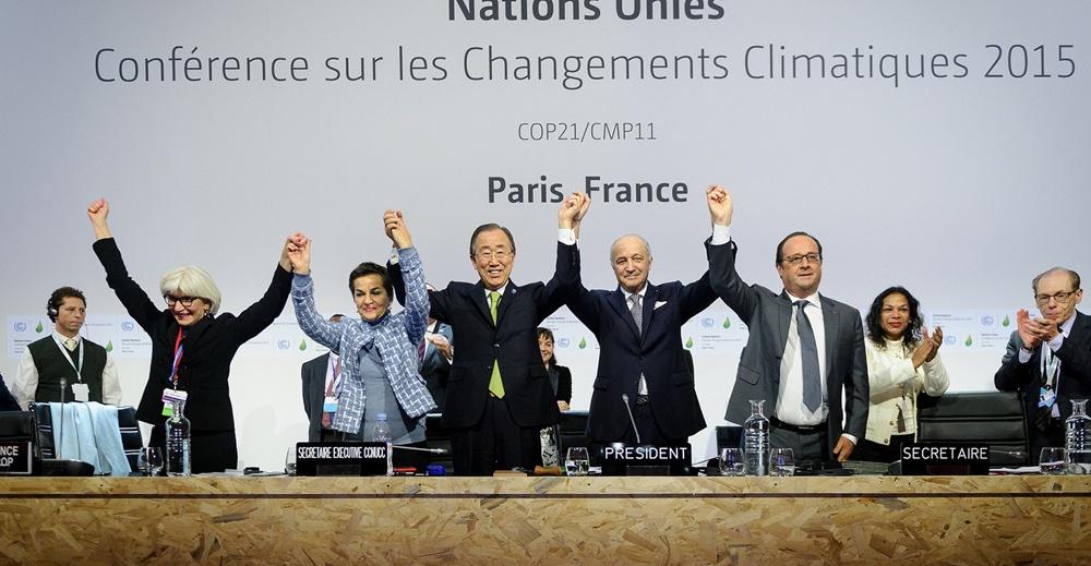 Thế giới phải cắt giảm 7,6% khí phát thải mỗi năm để đạt mục tiêu 1,5°C