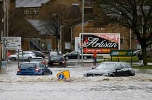 Phòng chống lũ lụt và biến đổi khí hậu: Kinh nghiệm của nước Anh