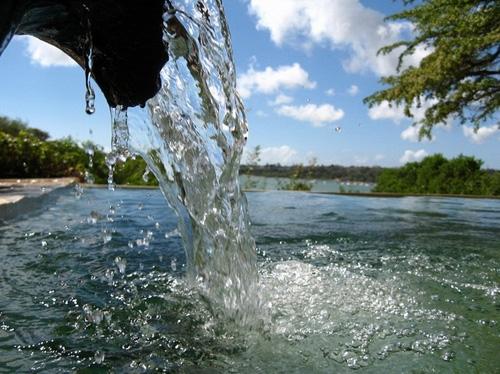 Sử dụng nước hợp lý và hiệu quả