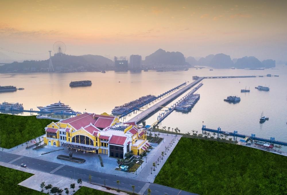 Hệ sinh thái du lịch truyền sức nóng cho bất động sản Quảng Ninh