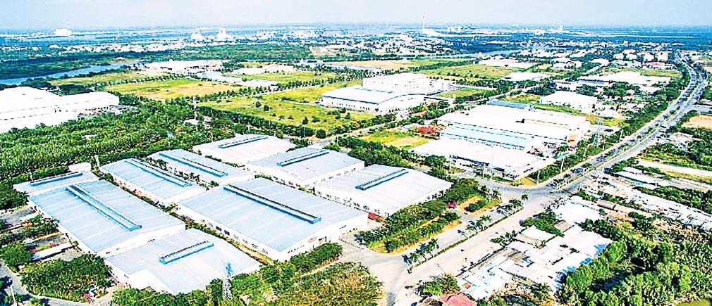 Yên Bái: Các khu công nghiệp tạo động lực phát triển kinh tế