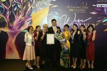 sun group nhan giai thuong dac biet tai vietnam hr awards 2020