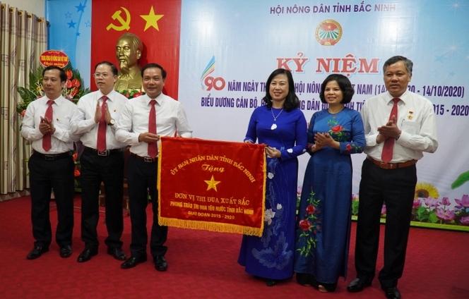 Năm 2020 Bắc Ninh huy động hơn 2.200 tỷ đồng xây dựng nông thôn mới