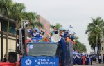 Tân Á Đại Thành tổ chức thành công đại lễ hội