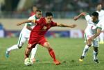 Điểm lại 7 trận chiến giữa tuyển Việt Nam và Indonesia tại AFF Cup