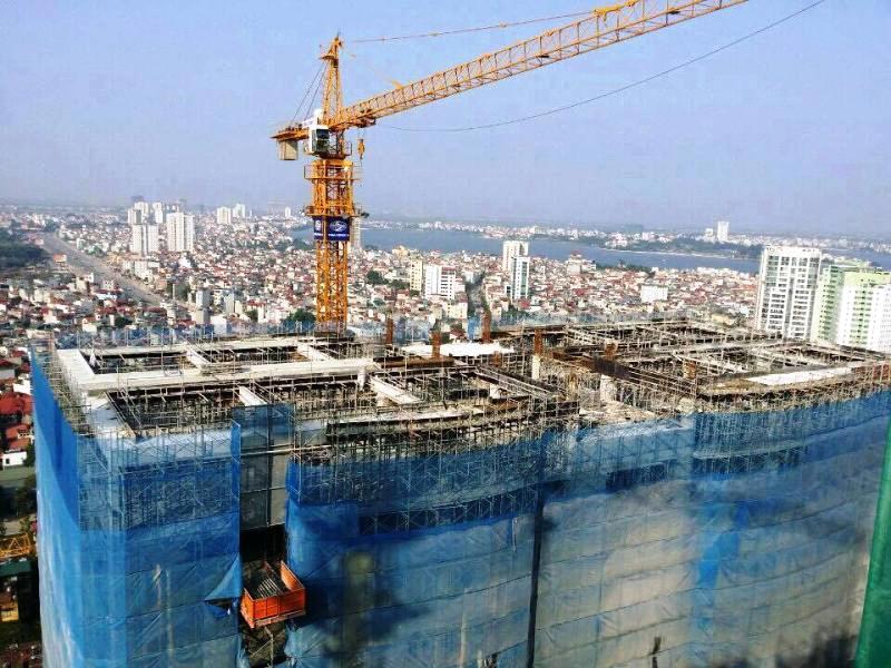 Sắp diễn ra Hội thảo quốc tế thị trường nhà ở Hà Nội hướng tới năm 2017