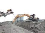 Tổ chức xử lý, tiêu thụ tro xỉ, thạch cao: Doanh nghiệp phát thải chịu trách nhiệm