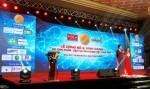 Máy lọc nước R.O Tân Á nhận giải thưởng uy tín do người tiêu dùng bình chọn