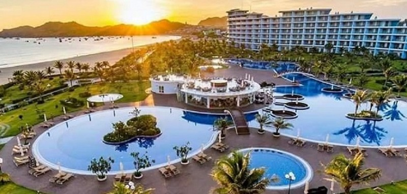 Trải nghiệm nghỉ dưỡng ngày Đông chuẩn mực 5 sao tại FLC Hotels & Resorts