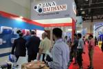 Tập đoàn Tân Á Đại Thành tham dự Triển lãm The Big 5 tại Dubai