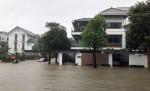 Đô thị ngập lụt