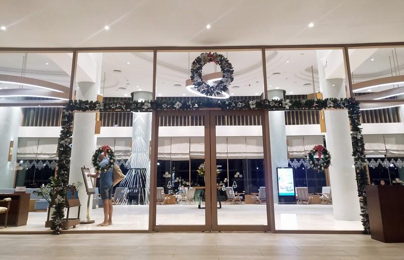 Không khí Giáng sinh ngập tràn tại chuỗi quần thể FLC Hotels & Resorts