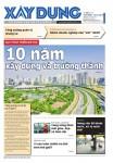 Điểm tin Báo Xây dựng số 100 (2111)