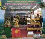 Hà Tĩnh tổ chức lễ hội tôn vinh thương hiệu các sản phẩm nông nghiệp