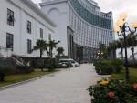 Khai trương dự án du lịch nghỉ dưỡng FLC Hạ Long