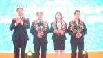 Thái Bình: Cty CP Gốm sứ Long Hầu kỷ niệm 50 năm thành lập
