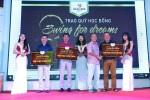 Nam Long Friendship Golf Tournament 2018 - Gây quỹ cho sinh viên nghèo hiếu học
