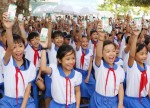 Gói thầu cung ứng sữa học đường tại Nghệ An: Nhà thầu phản ánh khó chứng minh nhiều tiêu chí