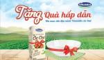 Khuyến mãi hấp dẫn trong tháng 12 từ sữa đậu nành Vinamilk
