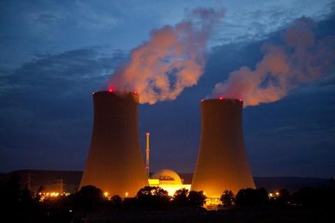 'Nghĩa địa hạt nhân' - Đức tìm kiếm nơi chôn thải phóng xạ 1 triệu năm