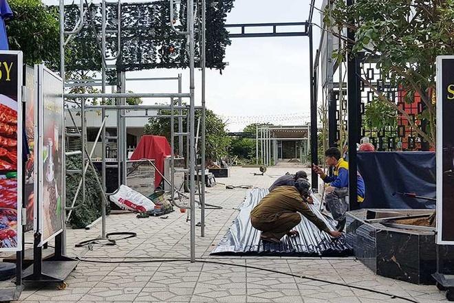 Thành phố Hồ Chí Minh: Thanh tra toàn diện công tác quản lý đất đai, trật tự xây dựng tại huyện Bình Chánh