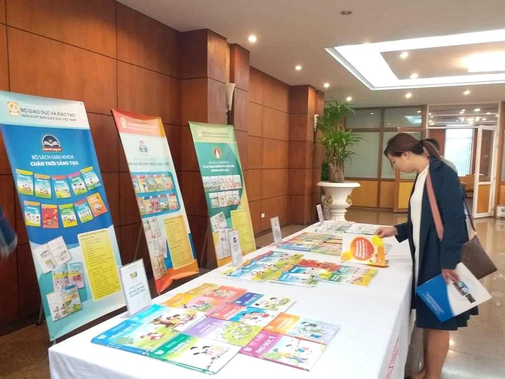 Hải Phòng: Hội thảo giới thiệu sách giáo khoa lớp 1 theo chương trình giáo dục phổ thông 2018