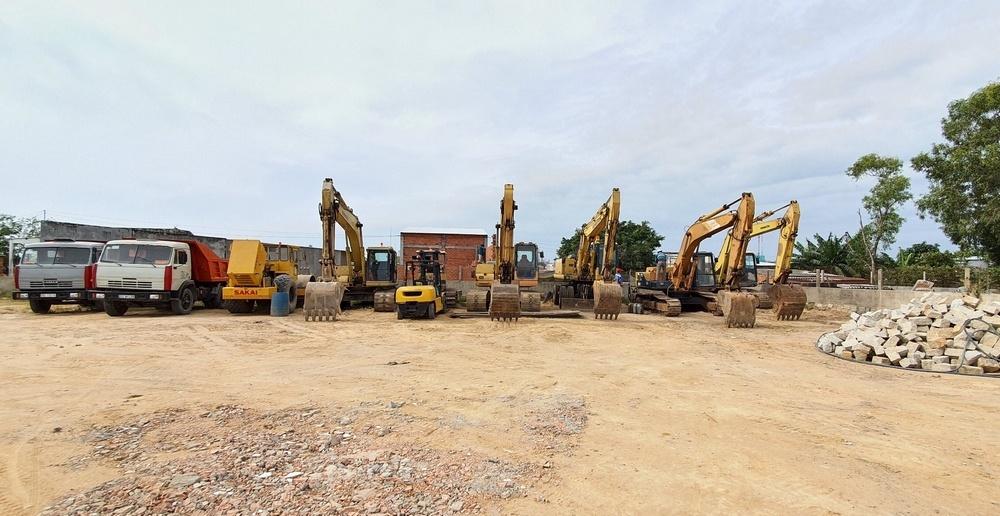 Dự án đường ống dẫn khí Nam Côn Sơn 2 - điều chỉnh: LILAMA đã sẵn sàng thi công