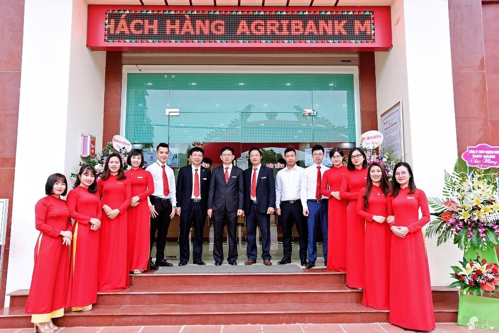 Agribank Bắc Yên Bái: Tiếp tục kiên định mục tiêu nông nghiệp nông thôn