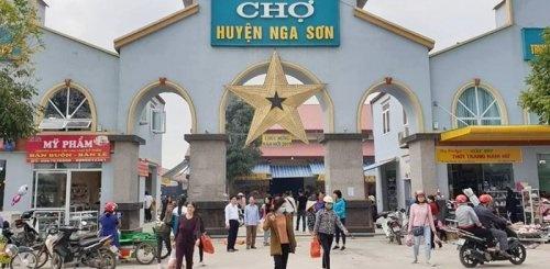 Xây dựng nông thôn mới ở Nga Sơn (Thanh Hóa): Khơi dậy nội lực trong dân