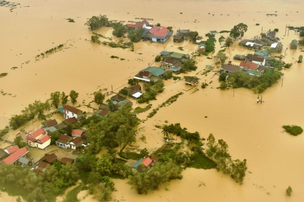 Nhà ở phòng tránh bão, lụt miền Trung: Từ chính sách đến thực tiễn
