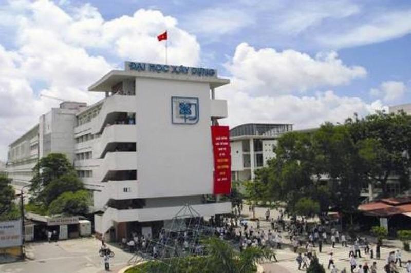 Trường Đại học Xây dựng: Thương hiệu thế giới