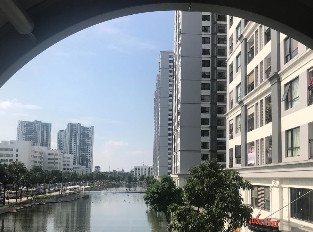 Thanh tra Sở Xây dựng Hà Nội: Góp phần xây dựng Thủ đô văn minh, hiện đại