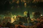 Bộ ảnh tuyệt đẹp về quê hương ác quỷ Dracula