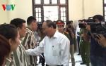 Phó Thủ tướng: Mong các phạm nhân được đặc xá sớm xóa bỏ mặc cảm