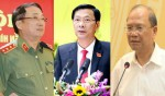 Bí thư các tỉnh hiến kế chống 'chạy chức, chạy quyền'