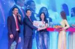 Khách hàng bất ngờ trúng thưởng Honda SH khi mua P.H Complex Nha Trang