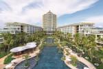 Bim Group khai trương khu nghỉ dưỡng thượng lưu Intercontinental Phú Quốc Long Beach Resort