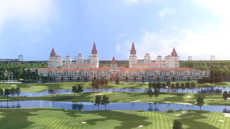 Biệt thự thông minh Sunshine Wonder Villas – cơn sốt mới trên thị trường địa ốc Hà Nội?