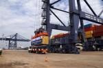 Ba Ria - Vung Tau receives world's large container ship